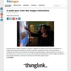 3 outils pour créer des images interactives