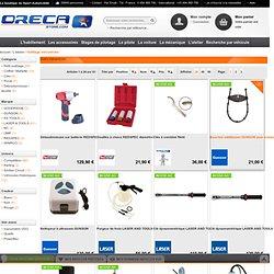 Outils mécanicien automobile - Achat/Vente