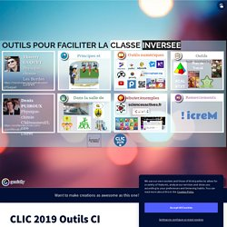 CLIC 2019 Outils CI by monprofdephysique on Genial.ly