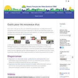 Réseau Français Des Villes-Santé De L'OMS