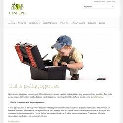 Outils pédagogiques - CASIOPE