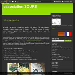 Outils pédagogiques loup - Le blog de SOURS