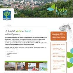 Trame Verte et Bleue en Midi-Pyrénées