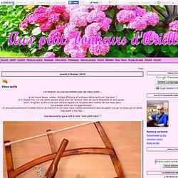 Vieux outils - Aux petits bonheurs d Arielle