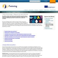 Outils de sous-titrage : l'idéal pour les vidéos eTwinning