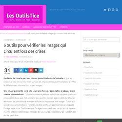 6 outils/sites numériques pour vérifier les images qui circulent sur le web