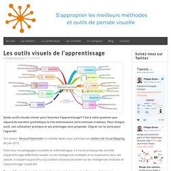 Les outils visuels de l'apprentissage