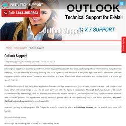 1-844-305-0563 – Insta Tech Support
