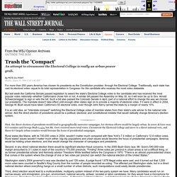Outside the Box - WSJ.com