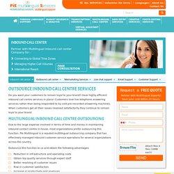 Multilingual Call Center