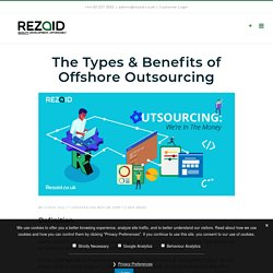 What is Offshore Outsourcing?