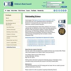 Children's Book Council