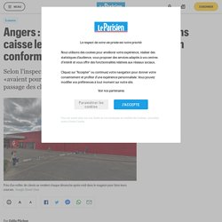 Angers : l'ouverture du Géant Casino sans caisse le dimanche après-midi jugée non conforme
