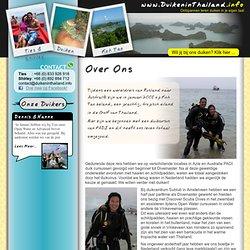 www.DuikenInThailand.info