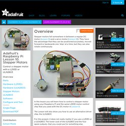 Adafruit Learning System - FrontMotion Firefox