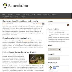 Slovák na poľovníckom zájazde na Slovensku