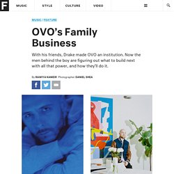 OVO's Family Business