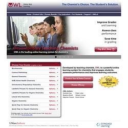 OWL - Home Portal