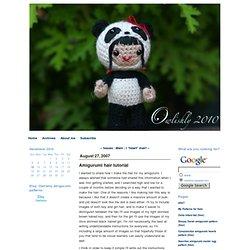 Owlishly Amigurumi Hair : Crochet Pearltrees