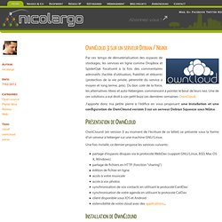 OwnCloud 3