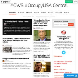 OWS Central Edition