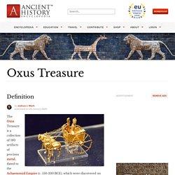 Oxus Treasure