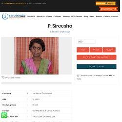 P. Sireesha - Seruds