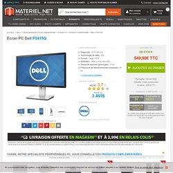 Dell P2415Q - Achat Écran PC sur Materiel.net