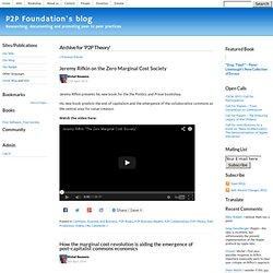 P2P Theory