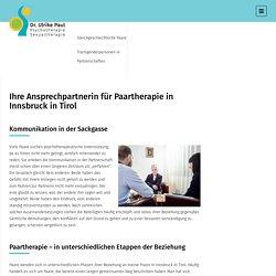 Paartherapie – Sexualtherapie, Psychoterapie Praxis Dr. Ulrike Paul