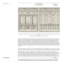 PABLO BRONSTEIN - MUSEO