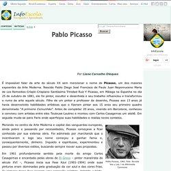 Pablo Picasso - Biografia do pintor