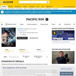 Pacific Rim - film 2013