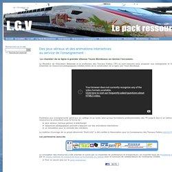 Pack ressources LGV
