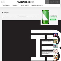 Barwis on Packaging of the World - Creative Package Design Gallery