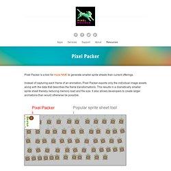 Pixel PouncePixel Pounce