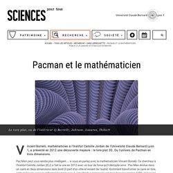 Pacman et le mathématicien