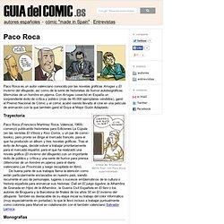 Memorias de un hombre en pijama (Paco Roca)