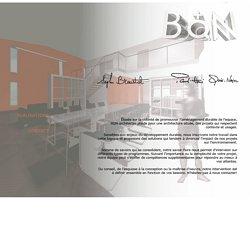 Page 2 présentation agence