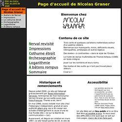 Nicolas Graner