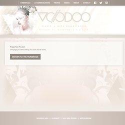 VOODOO Music Experience 2011