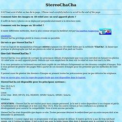 StereoChaCha