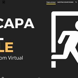 ESCAPA DEL COLE (60 min. / Multijugador)