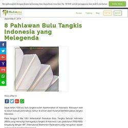 8 Pahlawan Bulu Tangkis Indonesia yang Melegenda