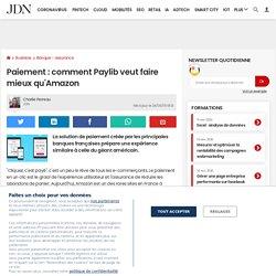 Paiement: comment Paylib veut faire mieux qu'Amazon