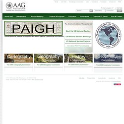 PAIGH Home