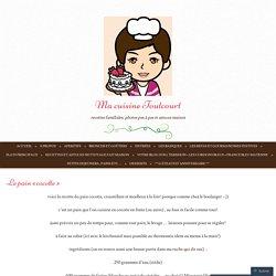 «Ma cuisine Toutcourt