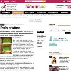 Pain essène