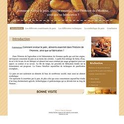 pain-TPE - La symbolique du pain