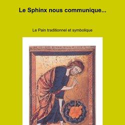 Le Pain traditionnel et symbolique